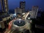 Perhatian! Ada Pesta HUT Jakarta, Sekitar Bundaran HI Ditutup