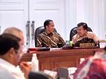 Pindahkan Ibu Kota, Jokowi Siapkan Skema Sumber Duitnya