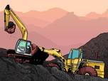 Tok! Produksi Batu Bara RI Digenjot ke 530 Juta Ton Tahun Ini