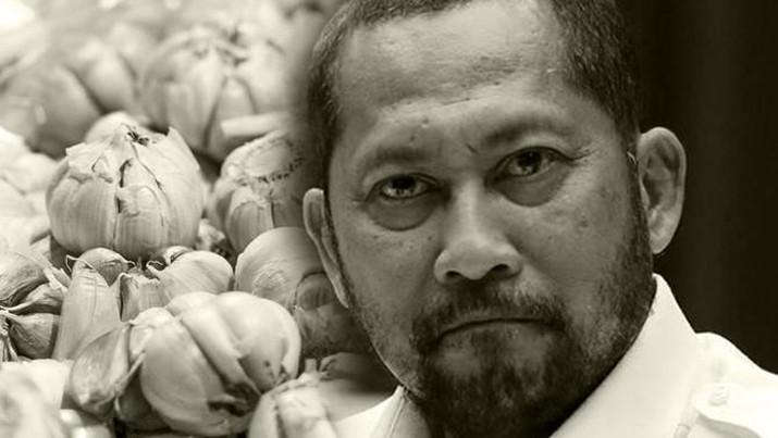 Direktur Utama Perum Bulog, Budi Waseso buka-bukan soal para pemburu rente di bidang pangan.