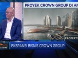 Crown Group Incar Marketing Sales Rp 10 Triliun di 2019
