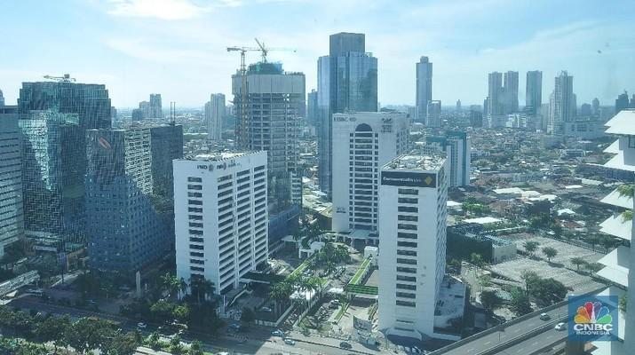 Bukan di Jonggol, Seperti Ini Tiga Alternatif 'Ibu Kota Baru'