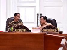 Jokowi Sebut 3 Kandidat Ibu Kota Baru RI, Daerah Mana Saja?