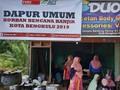ACT Bangun 5 Posko untuk Pengungsi Banjir Bengkulu