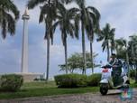 10 Daerah dengan Upah Buruh Tertinggi se-Indonesia