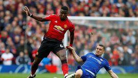 Hasil Liga Inggris: Man United vs Chelsea Berakhir Imbang 1-1
