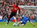 Man United Jumpa Chelsea di Laga Pembuka Liga Inggris