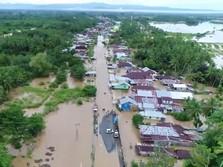 Banjir Bengkulu, Korban Tewas 29 Jiwa & 13 Orang Masih Hilang