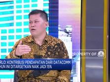 Link Targetkan Laba Rp 1,1 T Di 2019