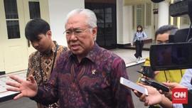 Dua Kali Mangkir, KPK Panggil Ulang Mendag Enggar Lukita