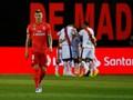 Murka Zidane di Balik Kekalahan Kesepuluh Real Madrid
