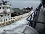 Kapal Asing Makin Ganas, Susi: Lelang tak Beri Efek Jera
