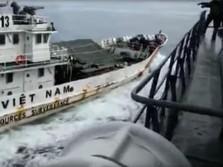 Gara-gara Kapal TNL AL Ditabrak, Hubungan RI-Vietnam Memanas