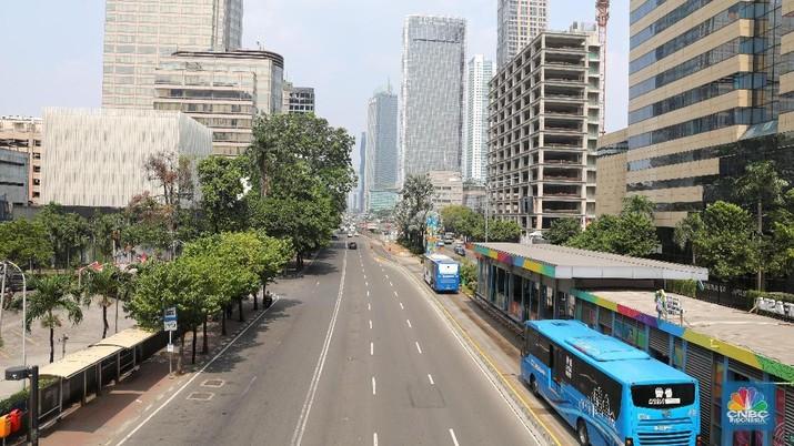 Presiden Joko Widodo (Jokowi) bersama menteri Kabinet Kerja tengah mematangkan rencana pemindahan ibu kota.
