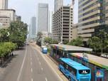 Ibu Kota Pindah, Anies Tak Perlu Khawatirkan Nasib Jakarta