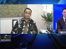 Menhub: Penolakan 2 Komisaris Garuda Masukan Positif