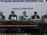 Bank Mandiri Capai Rekor NPL Terendah Sejak 2015