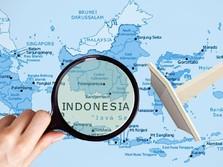 Maaf Bukan Jonggol, Paling Aman Ibu Kota Pindah ke Kalimantan