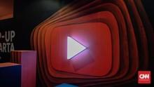 Youtube Diprotes Soal Video yang Menyangkal Perubahan Iklim