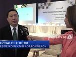 Ini Strategi Ekspansi Adaro Energy