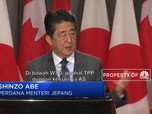Jepang-Kanada Sepakat Perkuat Hubungan Dagang