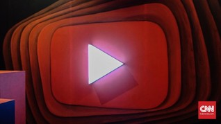 Youtube Akan Dihiasi Muka Donald Trump Hingga Pilpres AS 2020