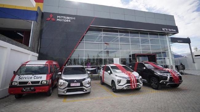 Servis Renault 'Halal' di Bengkel Mitsubishi