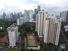 Mau Ahok Atau Anies, Banjir Pasti Tetap Terjang Jakarta!