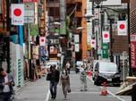 Ada Perang Dagang tapi PDB Jepang Tumbuh Lampaui Proyeksi