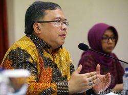 Ibu Kota RI Mulai Pindah ke Kalimantan Tahun 2024