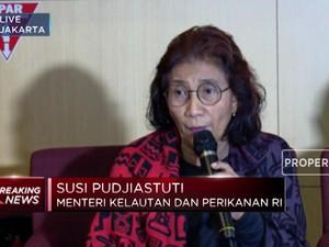 Menteri Susi: Harus Ada Keputusan Solid!