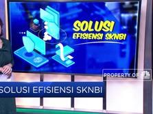 Solusi Efisiensi SKNBI