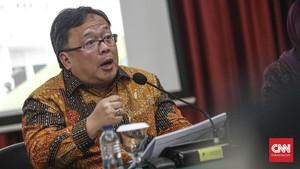 Jokowi Cabut Lahan Sukanto Tanoto di Ibu Kota Baru Oktober