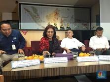 Rapor Menteri Susi: Produksi Mantap, Ekspor Lemah-Letih-Lesu!