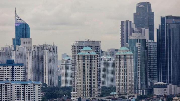 Presiden Joko Widodo (Jokowi) memastikan akan memindahkan ibu kota negara dari Jakarta ke luar Pulau Jawa.
