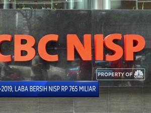 Q1-2019, Laba Bersih NISP Rp 765 Miliar