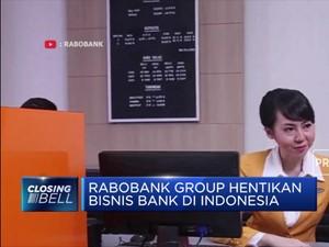 Rabobank Hengkang dari Indonesia