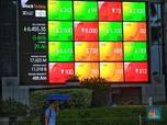 Bursa Wall Street Berpesta, IHSG Siap Meroket Hari Ini