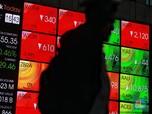 Perdagangan Perdana Usai Lebaran, IHSG Beri Sinyal Menguat