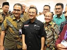 Yusuf Mansur & Adhi Commuter Bangun Proyek TOD Rp 1,5 T