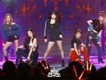 Album Baru Red Velvet's Puncaki Tangga Lagu iTunes 45 Negara
