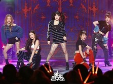 Omo Eotteoke! Red Velvet Dikabarkan Alami Pelecehan Seksual
