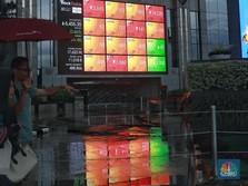 Perang Dagang Agak Mendingin, Bursa Saham Asia Menghijau