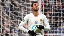 Eks Pelatih Madrid: Neymar Curang dan Sering Menipu