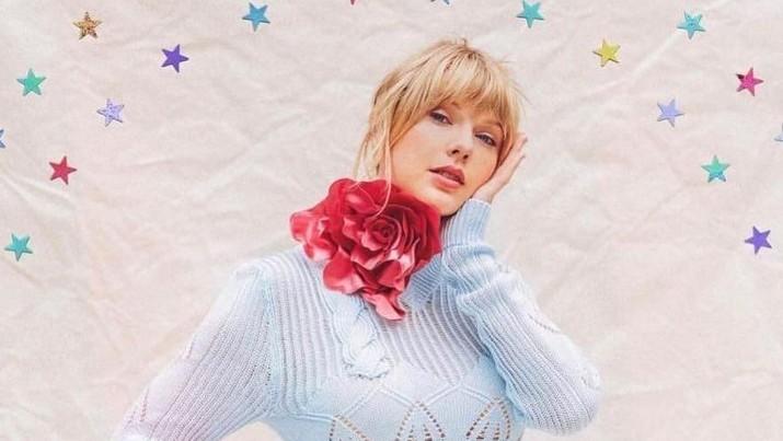 Penyanyi dengan bayaran termahal Taylor Swift punya cara menghabiskan uang.
