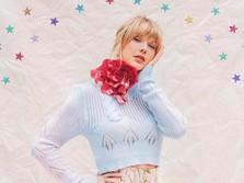 Begini Ternyata Cara Taylor Swift 'Menghabiskan' Uang