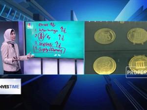 Kapan Waktu yang Tepat Investasi Emas?