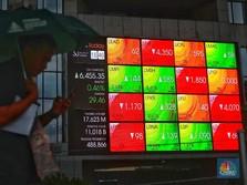 Tema Pasar Pekan Depan: Perlambatan Ekonomi Global