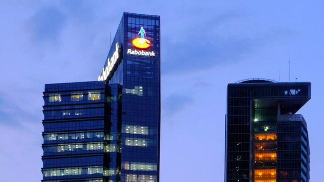 Royal Bank jadi Bank Digital BCA, Nama Rabobank ja