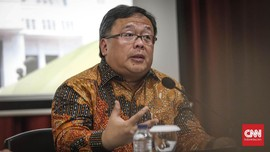 Bappenas Ingin Anggaran Pemindahan Ibu Kota Masuk APBN 2020